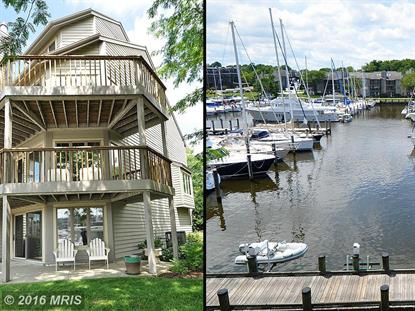 2186 CHESAPEAKE HARBOUR DR Annapolis, MD MLS# AA9732115