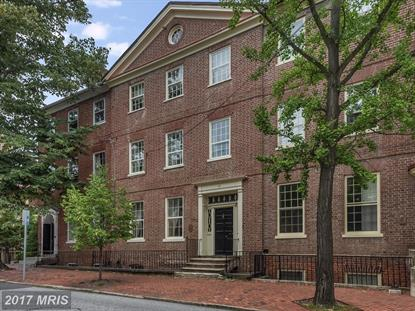 112 DUKE OF GLOUCESTER ST Annapolis, MD MLS# AA9770386
