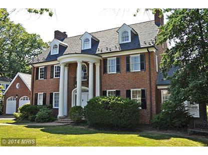 1706 ARLINGTON RIDGE RD S Arlington, VA 22202 MLS# AR8232067
