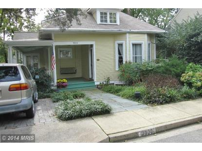 3308 22ND ST N Arlington, VA 22201 MLS# AR8308802
