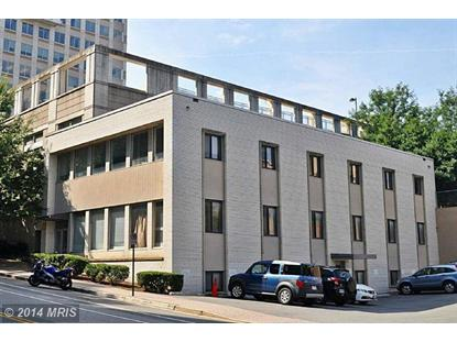 2007 15TH ST N #106 Arlington, VA 22201 MLS# AR8313055