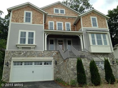 1771 ARMY NAVY DR Arlington, VA MLS# AR8390755