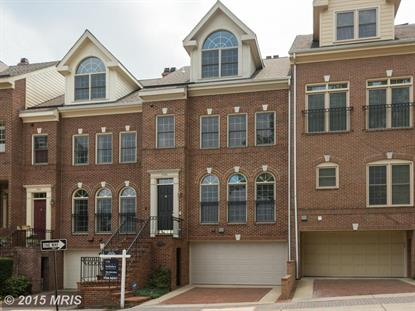 1586 COLONIAL TER Arlington, VA 22209 MLS# AR8741306