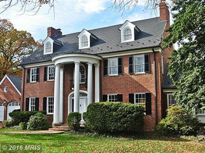 1706 ARLINGTON RIDGE RD S Arlington, VA 22202 MLS# AR9753683