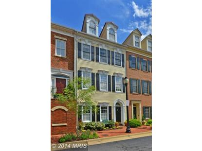 602 BATTERY PL Alexandria, VA MLS# AX8405958
