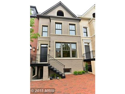 333 ROYAL N Alexandria, VA MLS# AX8423161