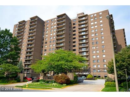200 N PICKETT ST #707 Alexandria, VA MLS# AX8481972