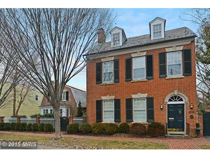 215 JEFFERSON ST Alexandria, VA MLS# AX8557894