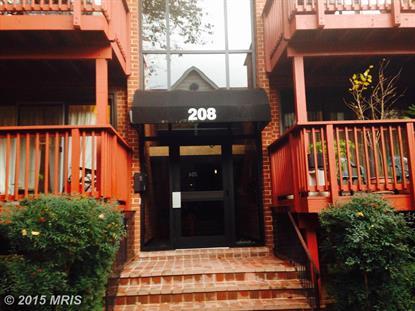 208 SKYHILL RD #4 Alexandria, VA MLS# AX8567795
