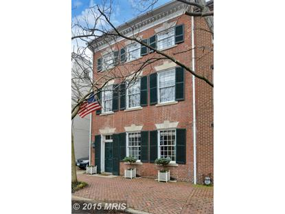 208 ROYAL ST N Alexandria, VA MLS# AX8594656