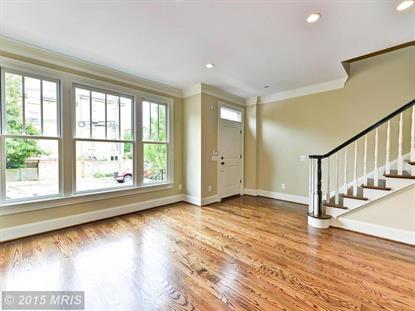 331 ROYAL ST Alexandria, VA MLS# AX8688069