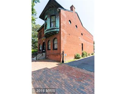 417 WASHINGTON ST Alexandria, VA MLS# AX8727766