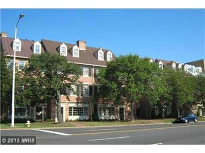 637 WASHINGTON ST Alexandria, VA MLS# AX8747934