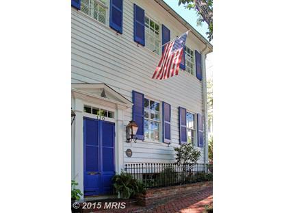 130 PRINCE ST Alexandria, VA MLS# AX9526145