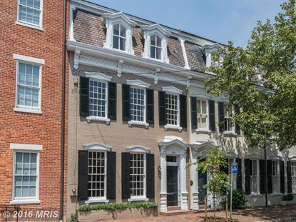 202 ROYAL ST N Alexandria, VA MLS# AX9715774