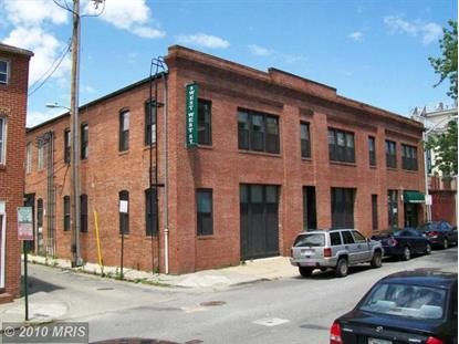8 WEST ST W Baltimore, MD MLS# BA7496157
