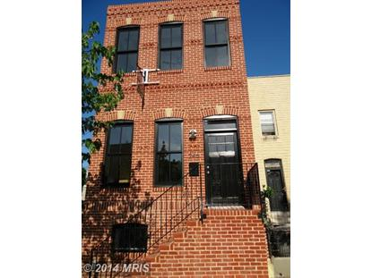 246 CHESTER ST S Baltimore, MD MLS# BA8365158