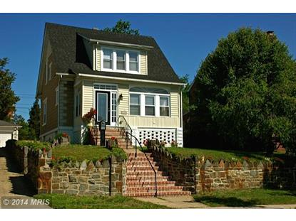 4304 WALTHER AVE Baltimore, MD MLS# BA8379541