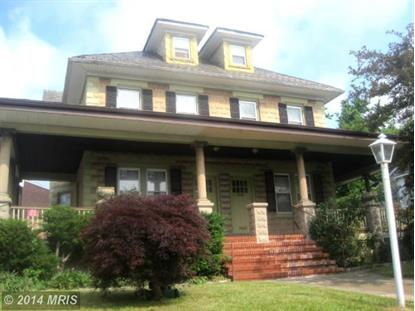 6604 HARFORD RD Baltimore, MD MLS# BA8401171