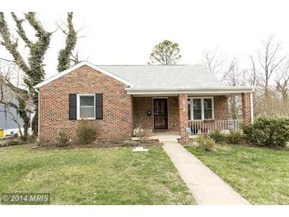 5018 PLYMOUTH RD Baltimore, MD MLS# BA8420562