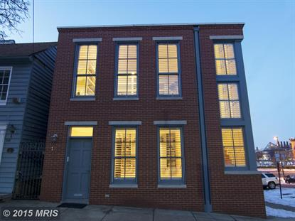 132 MONTGOMERY ST Baltimore, MD MLS# BA8443294