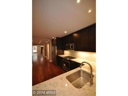 2409 FOSTER AVE Baltimore, MD MLS# BA8458302