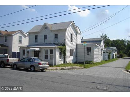 2520 SYCAMORE AVE Sparrows Point, MD MLS# BA8502001