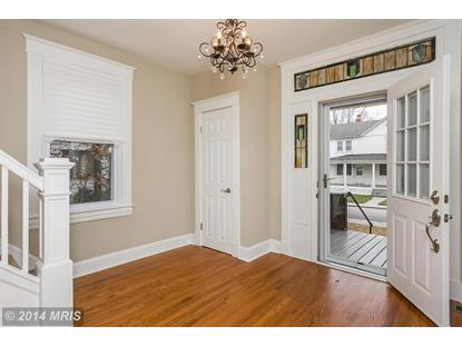 3206 EVERGREEN AVE Baltimore, MD MLS# BA8513660