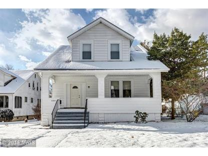 3305 GIBBONS AVE Baltimore, MD MLS# BA8530473