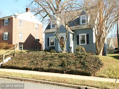 5315 PLYMOUTH RD Baltimore, MD MLS# BA8548879