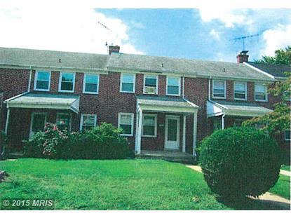 1649 Gleneagle Rd, Baltimore, MD 21239
