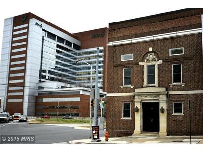 17 FRANKLIN ST Baltimore, MD MLS# BA8566170