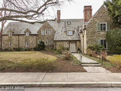 101 WITHERSPOON RD Baltimore, MD MLS# BA8581355