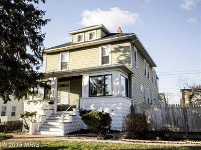 2805 WESTFIELD AVE Baltimore, MD MLS# BA8588464