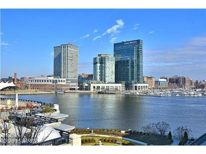 801 KEY HWY #P-51 Baltimore, MD MLS# BA8617619