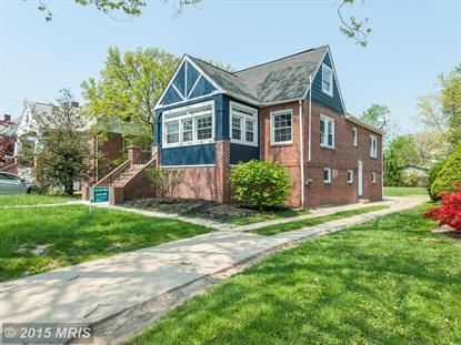 3008 PINEWOOD AVE Baltimore, MD MLS# BA8620936