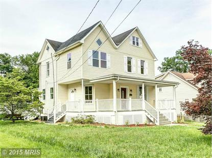 2821 ROSELAWN AVE Baltimore, MD MLS# BA8676826