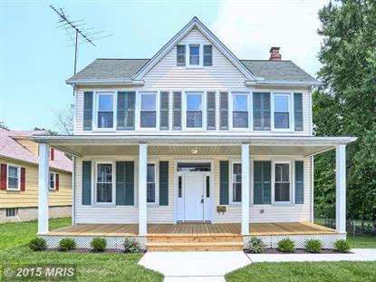 3100 WHITE AVE Baltimore, MD MLS# BA8680165