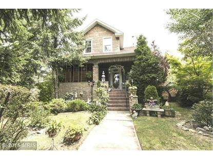 3200 BEVERLY RD Baltimore, MD MLS# BA8720580