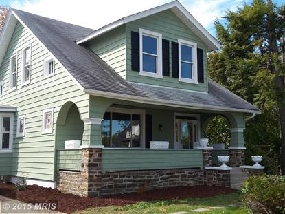 3103 BEVERLY RD Baltimore, MD MLS# BA9507127