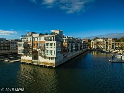622 PONTE VILLAS NORTH #162/63 Baltimore, MD MLS# BA9511996