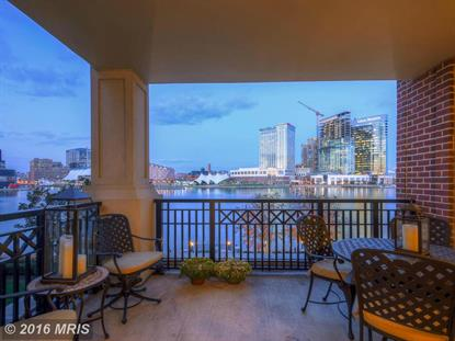 801 KEY HWY #320 Baltimore, MD MLS# BA9533949