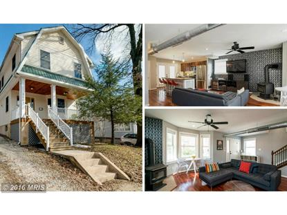 3507 GREENSPRING AVE Baltimore, MD MLS# BA9568530