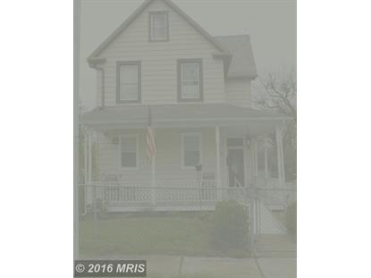 2802 GRINDON AVE Baltimore, MD MLS# BA9591301