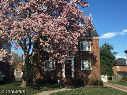 3508 WOODLEA AVE Baltimore, MD MLS# BA9602046