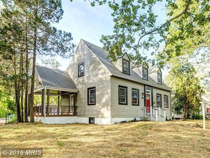 2207 WOODBOURNE AVE Baltimore, MD MLS# BA9608929