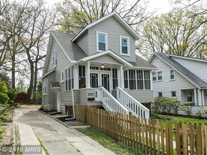 3207 TYNDALE AVE Baltimore, MD MLS# BA9632910