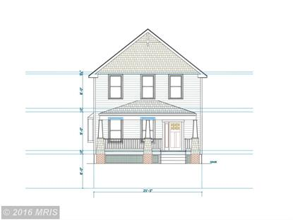 5640 PURDUE AVE Baltimore, MD MLS# BA9654948
