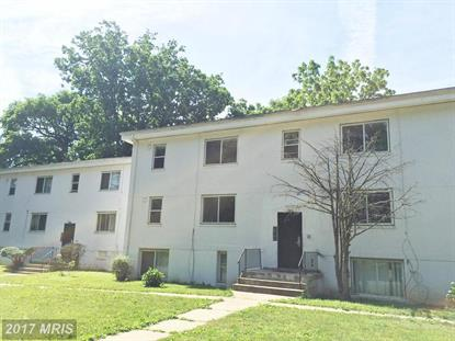 3801 OAKFORD AVE Baltimore, MD MLS# BA9742802