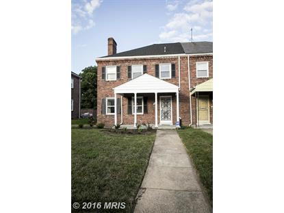 Northwest baltimore md real estate homes for sale in for Baltimore houses for sale